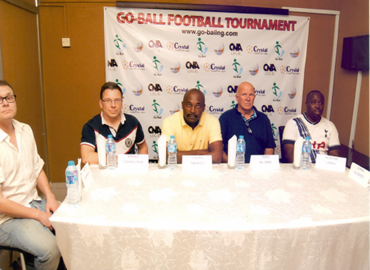 CNA LEGAL HOSTS THE BIGGEST YOUTH FOOTBALL TOURNAMENT OF 2015 IN LAGOS STATE, NIGERIA